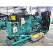 450KVA Standby Generator (Cummins KTA19-G3)