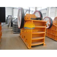 Heiße Verkäufe Steinbacken-Zerkleinerungsmaschine, Kiefer-Stein-Zerkleinerungsmaschine, Felsen-Zerkleinerungsmaschine