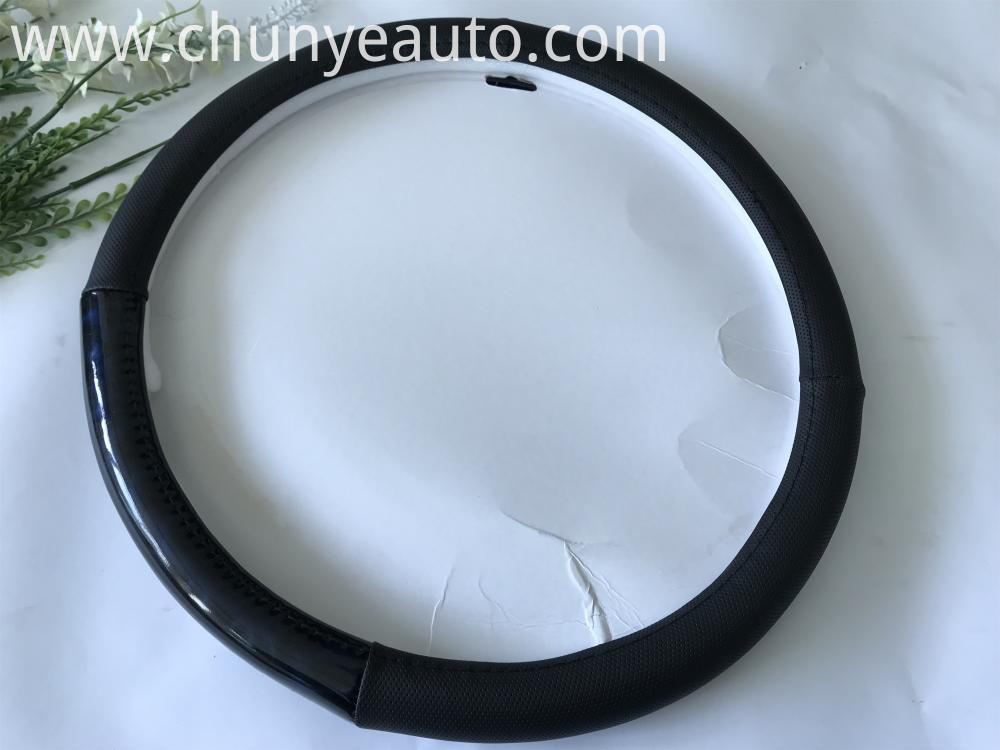 suv steering wheel cover