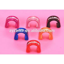 Mountain bike brake /shift housing clip bicycle aluminum C-clip hose clips bicycle hydraulic hose Clip