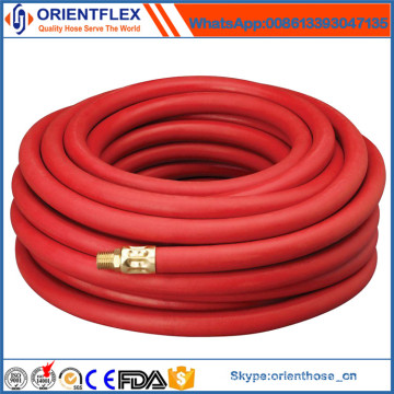 China Supplier High Temperature Flexible Oil Hose