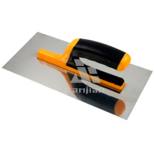 Plastic Handle Carbon Steel Trowel