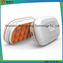 Haut-parleur Bluetooth 3 en 1 et support de banque et de téléphone