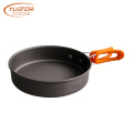 15pieces Family Outdoor Cooking Mess Kit For Camping