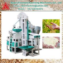 1000-1200кг/час завод низкая цена мини стана риса