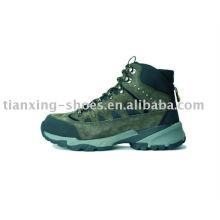 zapatos para excursionistas de seguridad