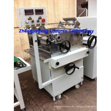 La última línea de impresión de bandas de borde de PVC diseñada