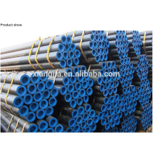 Hot seller ASTM A53 GRADE B seamless carbon steel pipe