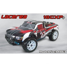 1: 8 Sh18 Motor RTR Nitro Gas RC Car