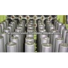 Multi casting rod system