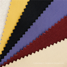 tissu spandex couleur unis