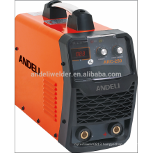 ARC 250 single phase portable arc welding machine power resource