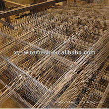 [Manufacturer Supplies]Concrete Reinforcing Wire Mesh Panels/Welded Wire Mesh Panel