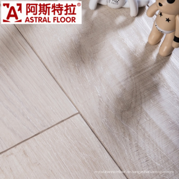Mode Oberfläche 12mm Wasserdichte Laminatboden
