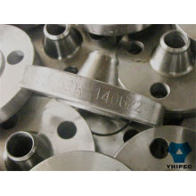 High Quality Welding Neck Flange Asme B16.5