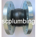 Single Sphere Flexible Rubber Joint