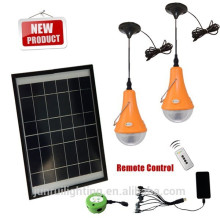 Neue CE multifunktionale LED camping Solarbeleuchtung (JR-SL988Series)