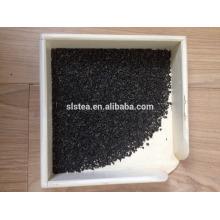 Pólvora chá verde 3505 preço sultan chá mistura chá OEM em tipo de bola de huangshan songluo
