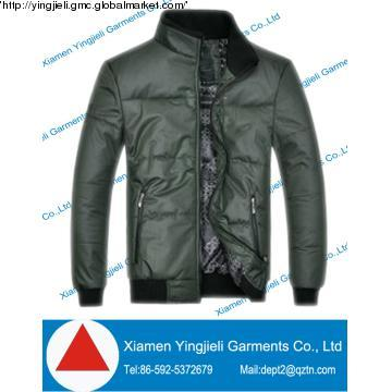 Outdoor Men military winter jacket