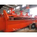 Machine de flottaison de la consommation Bf de basse consommation utilisée pour le groupe minier d'or Introduction