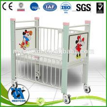 children medical bed & hospital baby crib