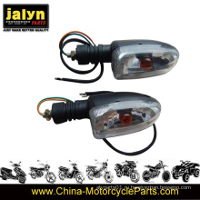 Поворотный свет мотоцикла для мотоцикла Bajaj (модель: 2043285C)