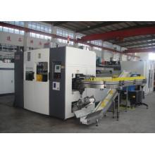 Máquina de soplado para PE PP PVC