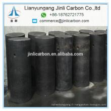cylindres de pâte d'électrode de carbone / soderberg cylindres de pâte d'électrode