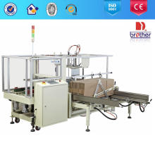 Ces4035A Brother Box Opening and Bottom Sealing Machine