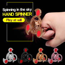 Dirt Resistant Fingertip Gyro Anti Stress Toys for Kids & Adults