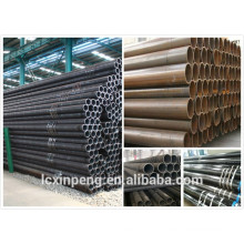 ST 52 SEAMLESS STEEL PIPE WITH HIGH QUALITY AND BEST PRICE