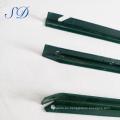 Fabricación profesional Green Cast Iron t Fence Post para Canadá
