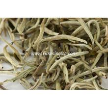 Jasmin Silber Nadel weißen Tee