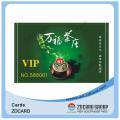 Kundenspezifische Druck IC Karte Kontakt Smart IC Chip Card