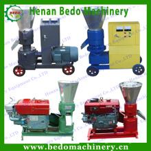 Machine de fabrication de granulés de bois très utilisée par First Choice 0086 133 4386 9946
