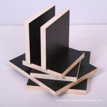 Brown Film frente a contrachapado de 18 mm de espesor / contrachapado de madera contrachapada