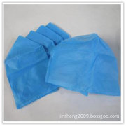 Antibacterial and High Quality Medical Disposable Surgical PP Nonwoven Fabric Cap