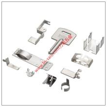 Plaques d'estampillage en métal sur mesure