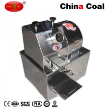 Máquina de molino de caña de azúcar exprimidor de caña de azúcar comercial