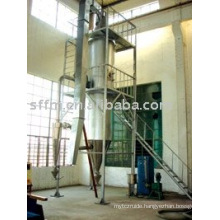YPL Pressure Spray Drying Granulator