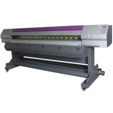 Impressora de tela de grande formato de 3,2 metros