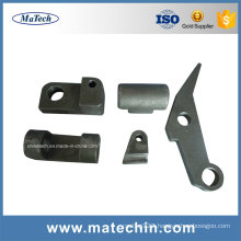 Newest OEM Precise Carbon Steel Investment Casting From China Foundry