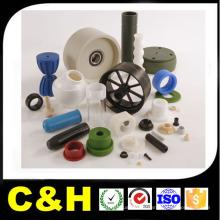 Usinage par usinage CNC Partie par matériau Acrylique / ABS / PTFE / Nylon / Caoutchouc / Plastique