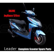 JIAJUE Lider 125cc 150cc Komple Motosiklet Yedek Parçaları