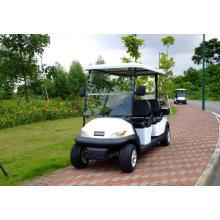 Ce nouveau fabricant de buggy de golf Excar