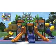 Good Quality Outdoor Playground for Kids (YQL-0050073)