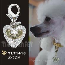 Pad Tag, etiqueta de perro (YL71418)