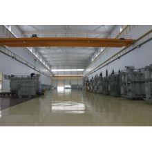 Trois phases 4.5MVA / 10KV / 630V transformateur / transformateur unité de redressement a