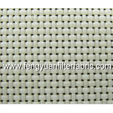 Polyester Plain Woven Dryer Screen for Paper Mill