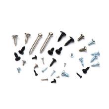 Selbstschneidende Schrauben ISO DIN ASM / NZS GB ANSI BS